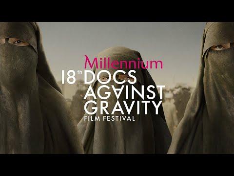 Sabaya (Sabaya)- trailer | 18. Millennium Docs Against Gravity