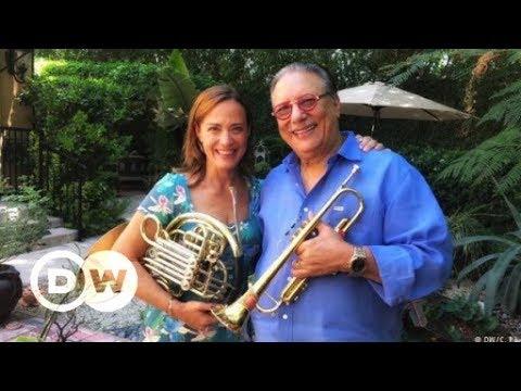 Sarah's Music - Ein Besuch bei Arturo Sandoval | DW Deutsch