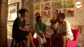 Cafe 55, Coffee Atelier - Episode #4: Penang Heritage Food Trail