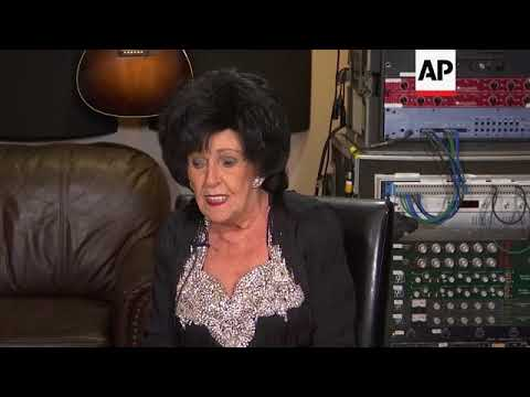 Rockabilly Queen Wanda Jackson Back In Studio