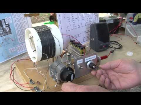 Radio Receiver - InfoAge