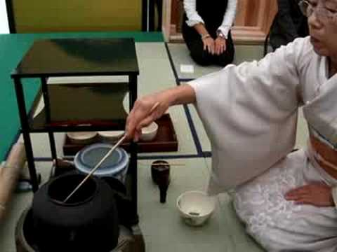 an analysis of the tea ceremony in japan and the history of chado The japanese tea ceremony (cha-no-yu) chanoyu experience at urasenke chado tradition is offered with a ryu-rei style using a desk and a chair 20173 a walk through the history of japanese tea in kyoto's minamiyamashiro region.