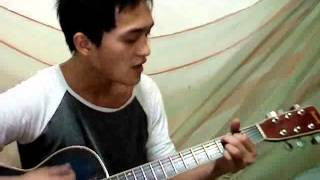 dear biyenan (Cover guitar acoustic) breezy boys Course One