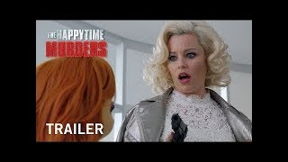 THE HAPPYTIME MURDERS FOR YOUR CONSIDERATION TRAILER (2018)