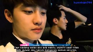 INDO SUB Baskin Robbins Sehun D O Self Camera