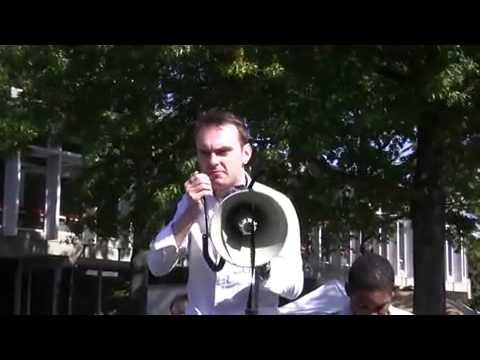 6.12 Seconds - James Croft's Harvard LGBT Bullying Speech