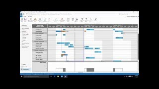 Introduction: Visual Production Scheduler for Microsoft Dynamics NAV