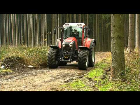 Video 1. Lindner GEOTRAC