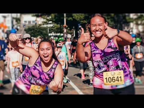 Sport Wellington Annual Report 2017/18