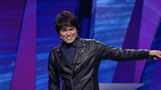 Joseph Prince - Live Life Loved By The Shepherd DVD Excerpt