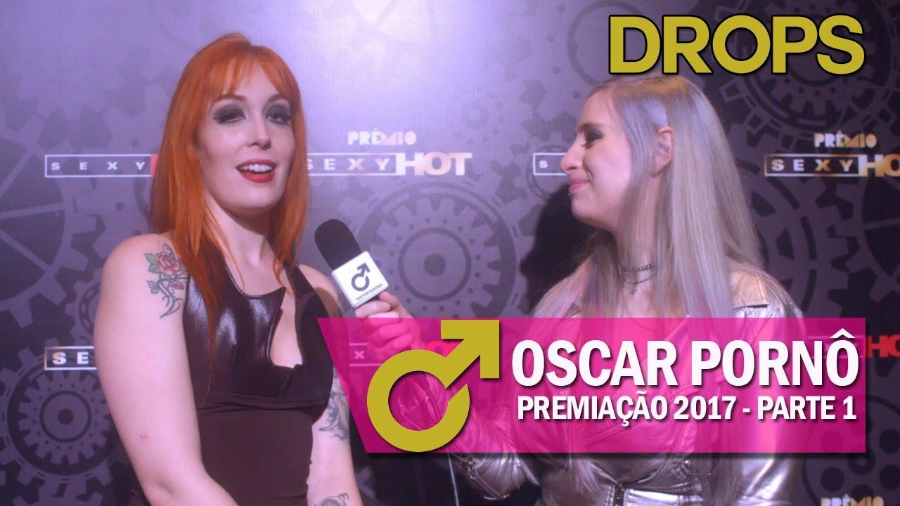 Oscar Pornô Brasileiro 2017 - parte 1 - YouTube