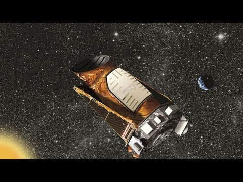 The Hunt for the Planet: Kepler gives sight to the Seven Sisters also known as the Pleiades.