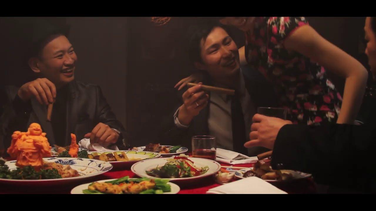 ~Iti$ - Shark fin soup (Official Video)