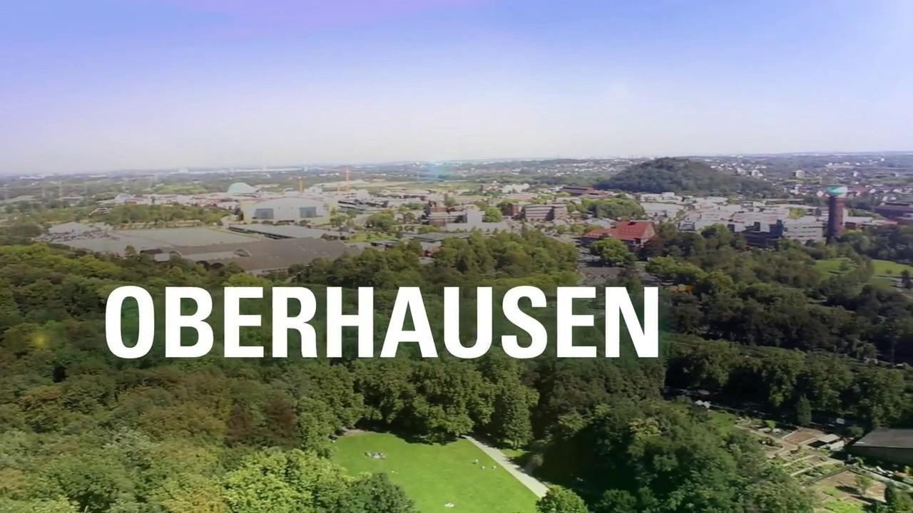 Owt Oberhausener Wirtschafts Und Tourismusforderung Gmbh