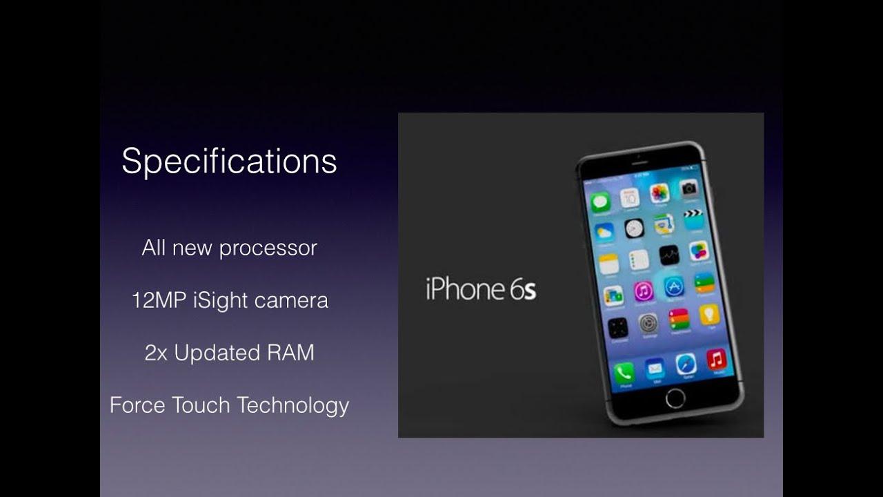 Apple sneaks el capitan release date into iphone 6s presentation.