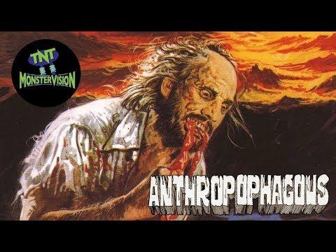 Antropophagus (1980)-Gomia, terror en el mar Egeo |Review (critica) Loquendo from YouTube · Duration:  5 minutes 38 seconds