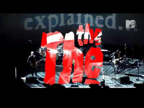 THE THE - Armageddon Days (Are Here Again) (Live in London 2018) HD mp3