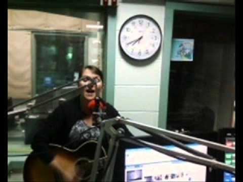 AVR RUTH MANNING LIVE IN STUDIO