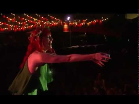 Florence + The Machine - You've Got The Love (Live at Bestival 2012)