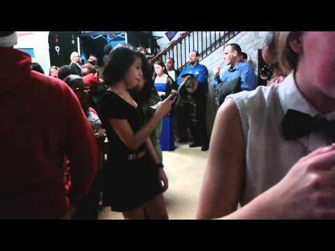 Memphis Street Academy Charter School bring someone you love dance