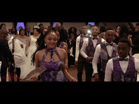 best-entrance-ever-|-african-wedding-|