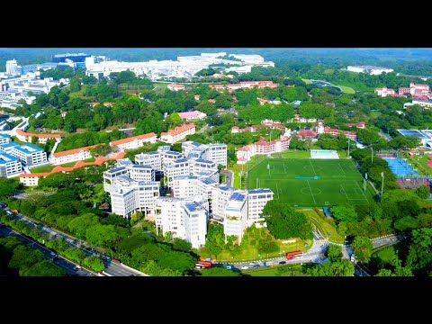 NTU Singapore Corporate Video: World's No.1 young university