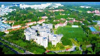 NTU Singapore Corporate Video: World's No.1 young university