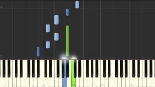 きよしこの夜(ピアノソロ中級)【楽譜公開中】 Silent Night
