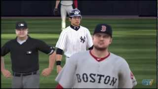 MLB 13: The Show - Review