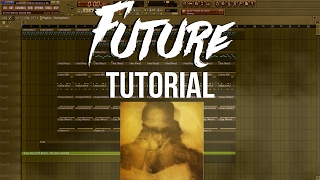 Future Tutorial (New Album)
