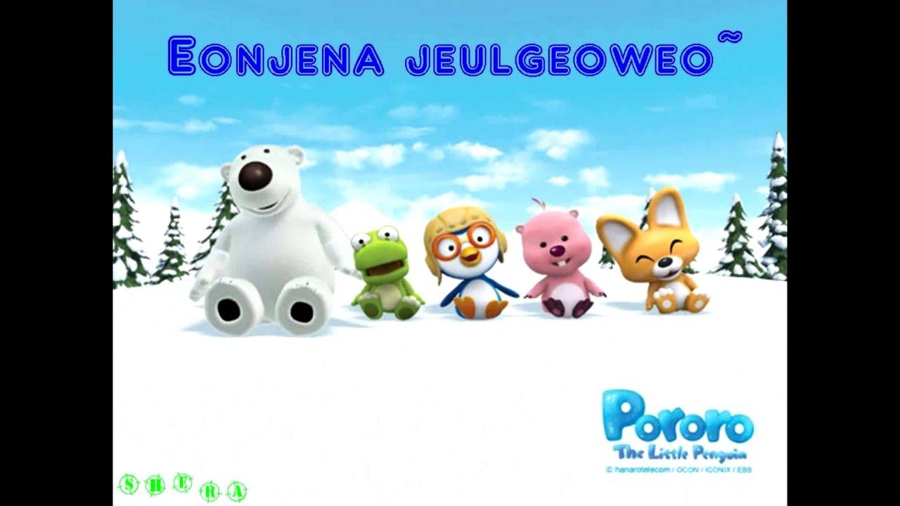 Theme pororo english Song Download Mp3 - DLIMONDSONG