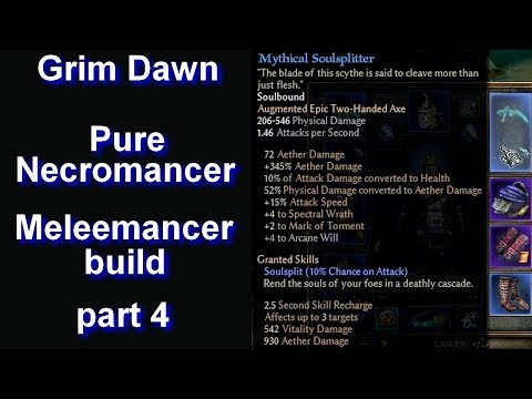 Grim dawn best build tagged Clips and Videos ordered by