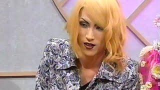 "LAREINE / ラレーヌ - ""Fleur"" Hot Wave Interview インタビュー"