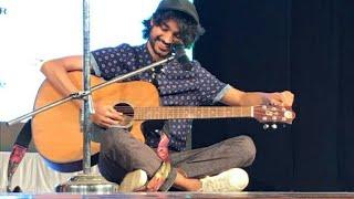 Mohit Gaur live show at Birla Auditorium 2018 || OSA NGO ||  Umeed-28 || Mohit gaur new songs