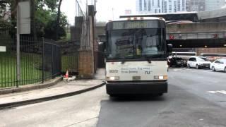Port Authority Bus Terminal (No.3)