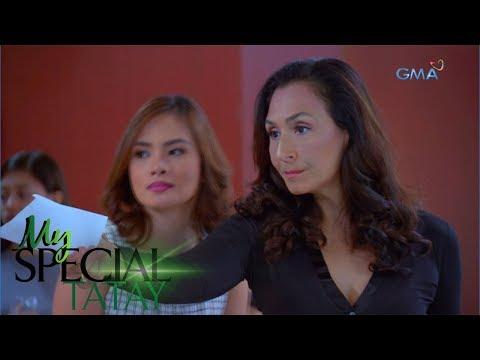 My Special Tatay: Hindi si Edgar ang ama? | Teaser Ep. 42