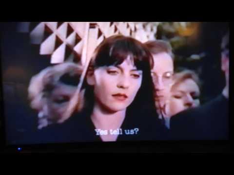 Just video, original full cinematic version. (Radiohead 1995.)