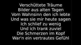 Boehse Onkelz - Auf gute Freunde mit Lyrics