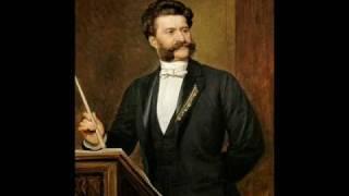 Persischer-Marsch op. 289 - Johann Strauss II
