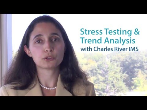 Charles River RIsk Management Part 2:  Stress Testing & Trend Analysis