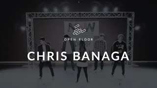 Open Floor 2014 | Chris Banaga [Official]