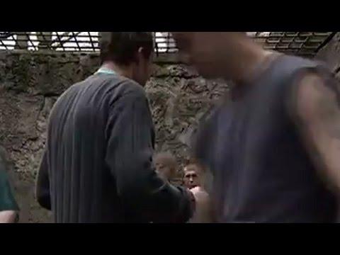 Зона Тюремный Роман 39 - 40 Серии.  Зона (сериал)