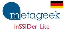 metageek inSSIDer Lite - WLAN Umgebung visualisieren (kostenfrei)