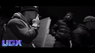 Real Diddz & Fraze - On My Own (Music Video) UGX