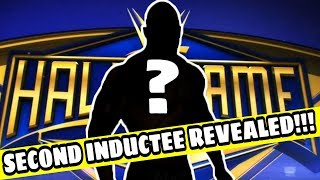 SECOND WWE HALL OF FAME 2019 INDUCTEE ANNOUNCED!!! WWE NEWS