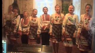 36901 ансамбль Сударушка, Брянская обл., п. Климово - Спляшем Ваня