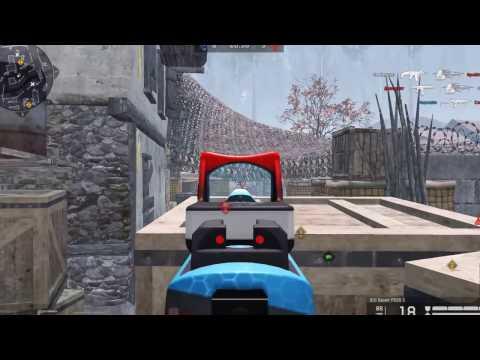 Игры стрелялки Майнкрафт