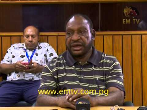 Enga Children's Foundation Assists With Medical Cover