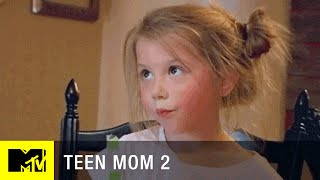 Teen Mom 2 (Season 6) | 'Wishing Adam Was Like Cole' Official Sneak Peek (Episode 11) | MTV