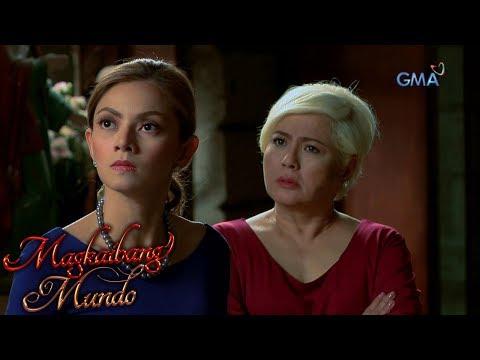 Magkaibang Mundo: Full Episode 16